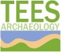Tees Archaeology website