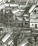 Guisborough Market 1708